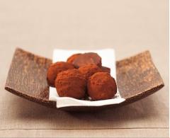 Bánh trôi Chocolate