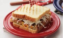 Bánh kẹp sandwich
