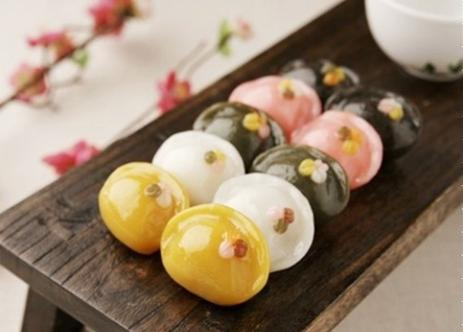 Bánh Songpyeon