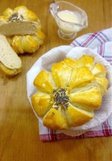 Bánh mì sữa đặc