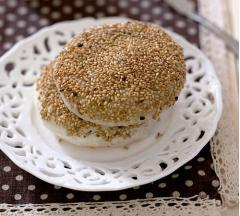 Bánh bao mè