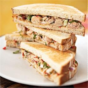 Sandwich siêu tốc