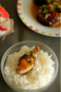 Cá kho nước cốt dừa