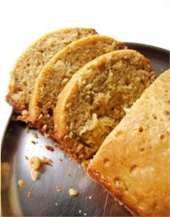 Bánh mì chuối