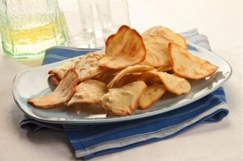 Bánh mái ngói