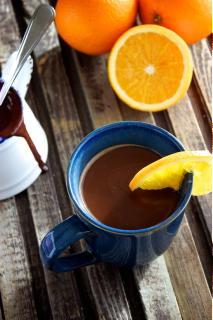 Cà phê cam