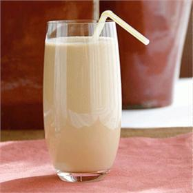 Sữa đậu phộng