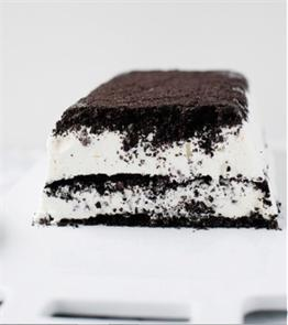 Bánh quy kem
