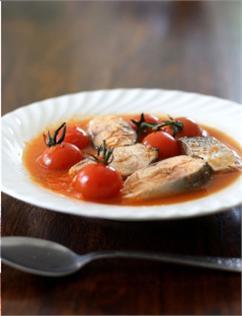 Canh cá nấu chua kiểu Thái