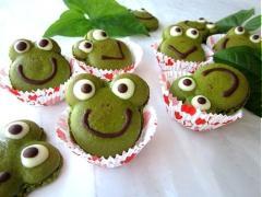 Bánh ếch