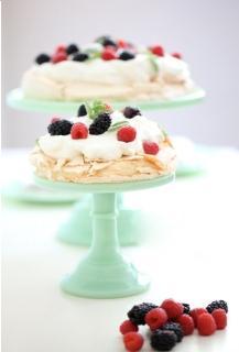 Bánh kem dâu