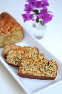 Bánh mì bí ngòi