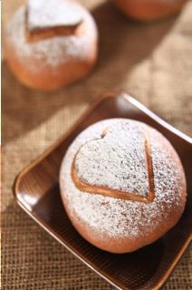 Bánh mì Mochi