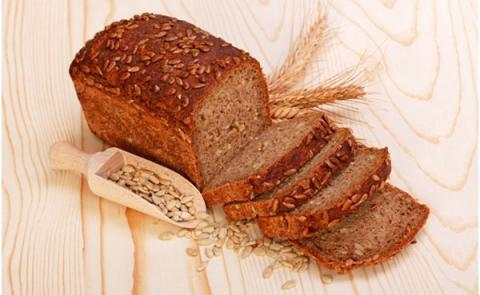 Bánh mì Multigrain