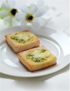 Bánh mì nướng bơ