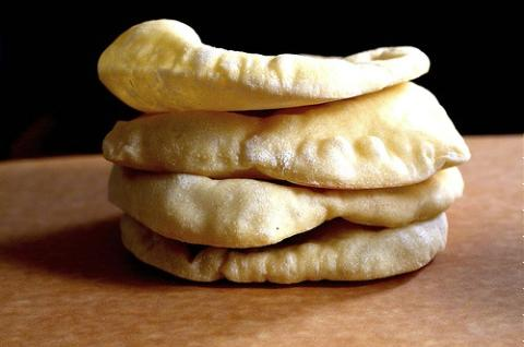 Bánh mì phồng