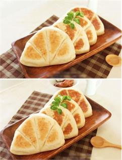 Bánh múi cam
