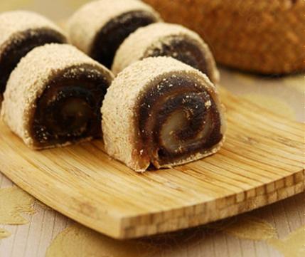 Bánh ngọt Bắc Kinh