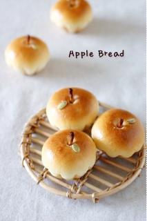 Bánh nhân táo