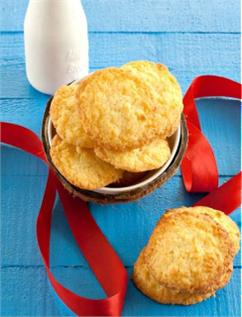 Bánh quy dừa