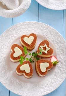 Bánh Socola sữa chua