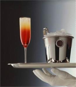 Mocktail vải