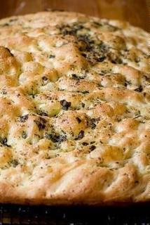 Bánh mì cỏ thơm