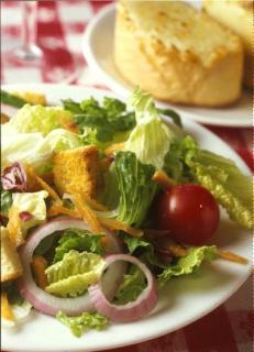 Salad bánh mì
