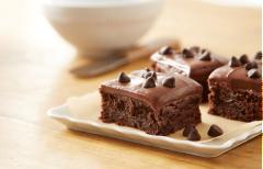 Brownies Choco