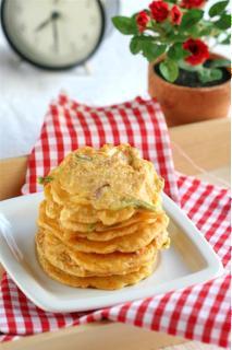 Bánh bèo Kim Chi