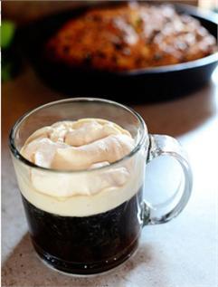 Cà phê kiểu Ireland