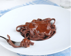 Pasta Chocolate