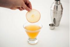 Cocktail Táo