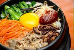 Cơm trộn kiểu Hàn