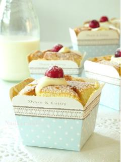 Cupcake Hokkaido