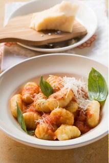 Gnocchi khoai tây