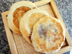 Hotteok – Pancake kiểu Hàn