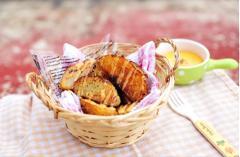 Khoai tây chiên phô mai