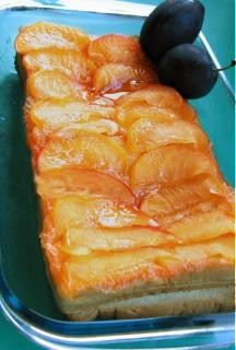 Bánh táo mật ong
