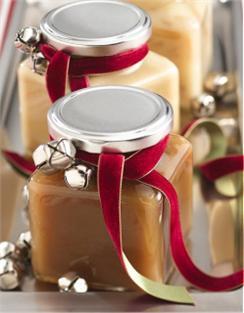 Nước sốt đậu Vani Caramel