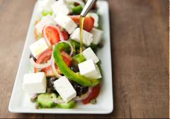 Salad kiểu Hy Lạp