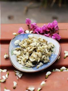 Snack hoa hòe
