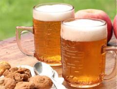 Thạch Táo cốc bia