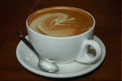 Cà phê sữa chua