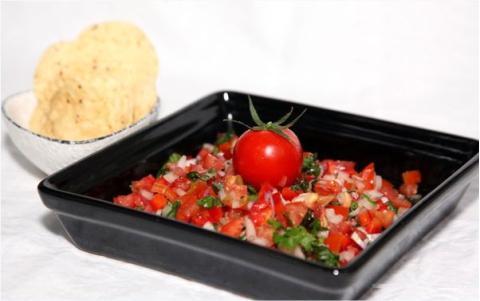 Salsa cà chua
