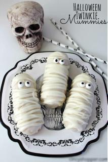 Bánh quy xác ướp