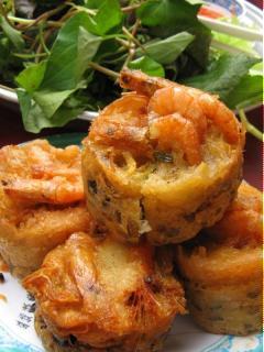 Bánh Cống Sóc Trăng