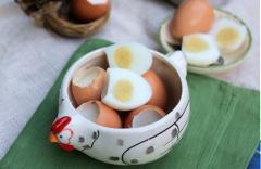 Rau câu đậu xanh trứng gà