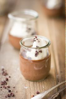 Chocolate kem dừa