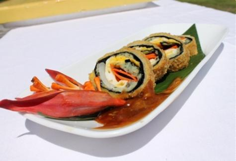 Sushi 7 màu